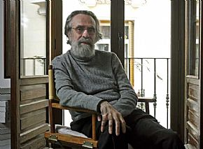 Isidoro Valcárcel will take part in Punto de Vista with a talk and the screening of his film, <i>La Celosía</i>, presented at the Pamplona Encounters 1972