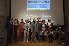 17 documentary films will compete in the Official Section of the Punto de Vista Festival - Central Region