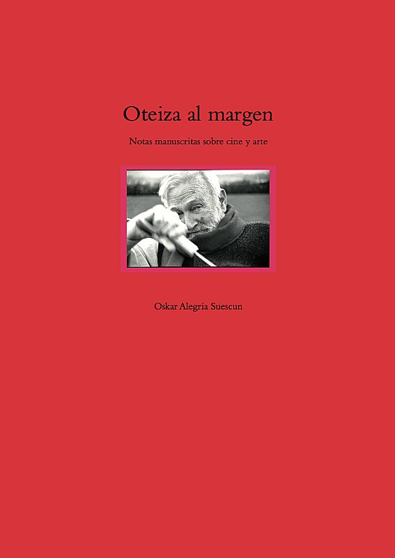 The ideas noted in the margin of Jorge Oteiza's books are the focus of the latest book in the Punto de Vista Collection