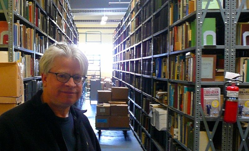 Acclaimed archivist Rick Prelinger to visit the 13th edition of Punto de Vista