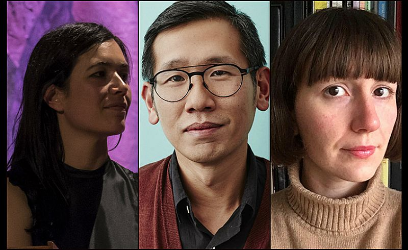 Eva Sangiorgi, Dennis Lim and Erika Balsom make up the international jury for Punto de Vista