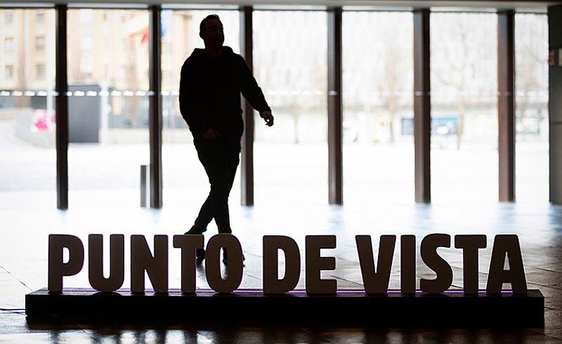 End of the call for entries for the Official Selection of the 14th edition of Punto de Vista
