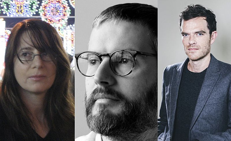 Nicole Brenez, James Lattimer and Antoine Thirion make up the Jury of the Official Selection of Punto de Vista 2021