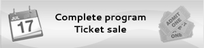 Complete program - Ticket sale